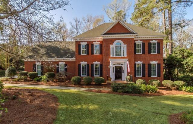 720 Jones Creek Drive, Evans, GA 30809 (MLS #438512) :: Young & Partners