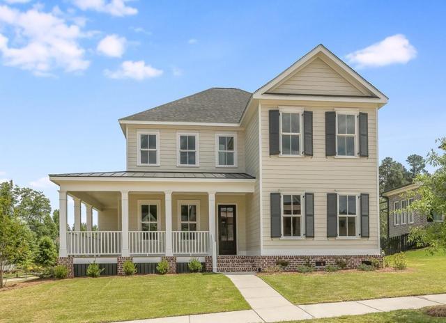 115 Rhodes Trail, Martinez, GA 30907 (MLS #438526) :: Meybohm Real Estate