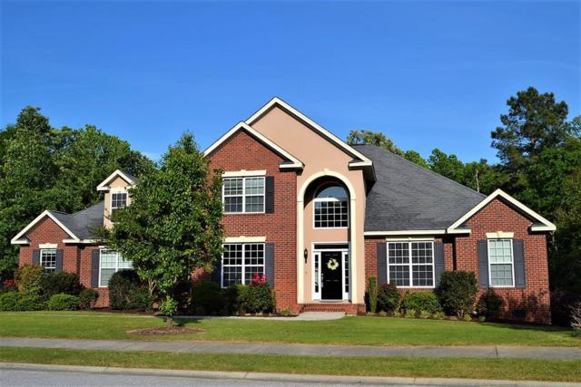 2104 Wythe Drive, Evans, GA 30809 (MLS #438629) :: Shannon Rollings Real Estate