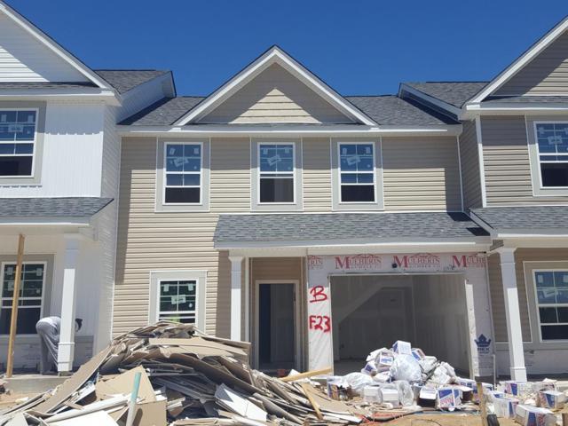 5364 Nikki Way, Grovetown, GA 30813 (MLS #438641) :: Meybohm Real Estate
