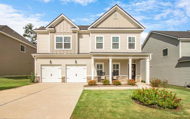 2314 Malone Way, Evans, GA 30809 (MLS #438768) :: Venus Morris Griffin | Meybohm Real Estate