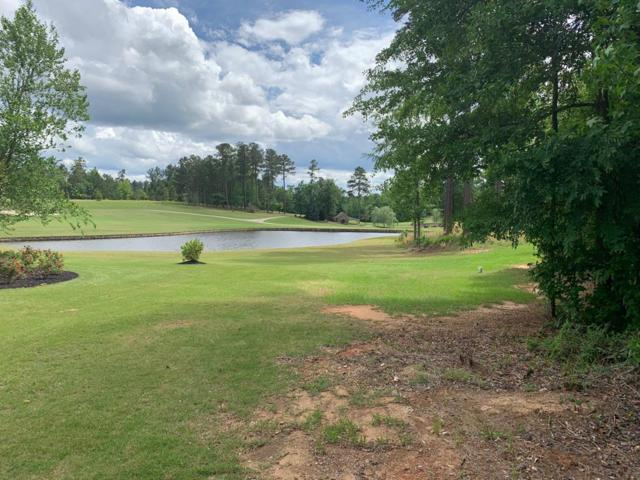 M-41 Captain Johnsons Drive, North Augusta, SC 29860 (MLS #438793) :: Shannon Rollings Real Estate