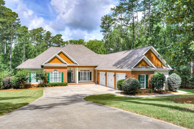 137 Nicoles Way, Grovetown, GA 30813 (MLS #439135) :: Shannon Rollings Real Estate