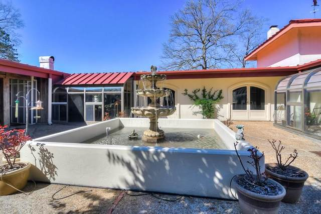 15 Reynolds Drive, Trenton, SC 29847 (MLS #439428) :: Better Homes and Gardens Real Estate Executive Partners