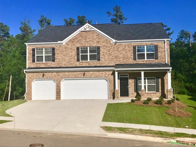 1090 Dietrich Lane, North Augusta, SC 29860 (MLS #439469) :: Young & Partners