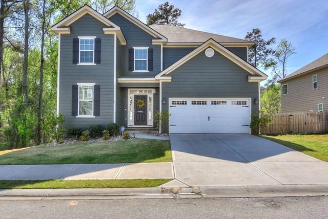 748 Mural Lake Court, Grovetown, GA 30813 (MLS #439609) :: Young & Partners