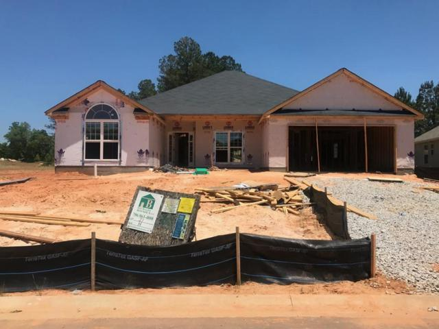 525 Mullingar Court, Grovetown, GA 30813 (MLS #439622) :: Shannon Rollings Real Estate