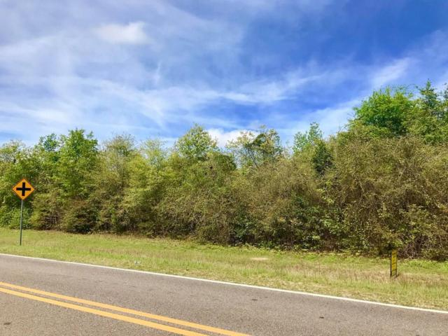 0 Farmers Bridge Road, Blythe, GA 30805 (MLS #439749) :: Young & Partners