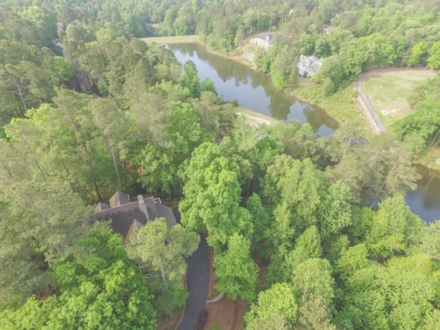 4 Burden Circle, Aiken, SC 29803 (MLS #439766) :: Shannon Rollings Real Estate