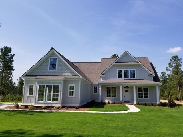 140 Hurlingham Drive, Aiken, SC 29801 (MLS #439790) :: Shannon Rollings Real Estate