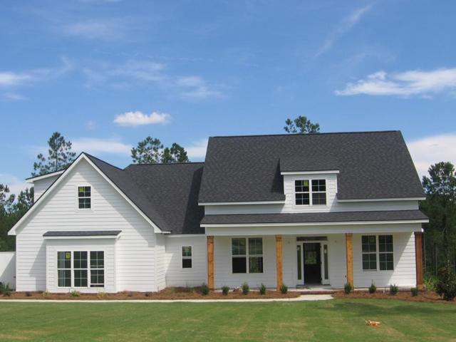 1076 Drayton Court, Aiken, SC 29801 (MLS #439794) :: Venus Morris Griffin | Meybohm Real Estate
