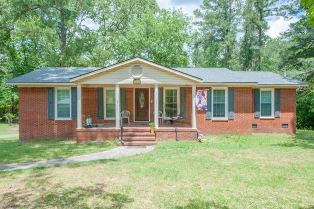 605 Laurel Drive, Graniteville, SC 29829 (MLS #439852) :: Shannon Rollings Real Estate