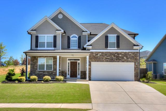508 Bunchgrass Street, Evans, GA 30809 (MLS #440153) :: Melton Realty Partners