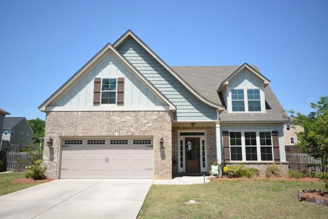 1722 Opal Court, Martinez, GA 30907 (MLS #440429) :: Young & Partners