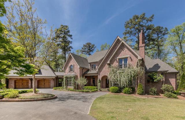 3363 Evans To Locks Road, Martinez, GA 30907 (MLS #440433) :: Meybohm Real Estate