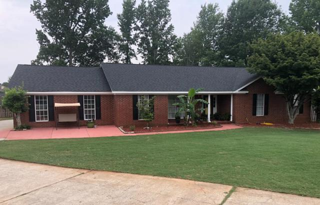520 Wessex Drive, Evans, GA 30809 (MLS #440720) :: Young & Partners