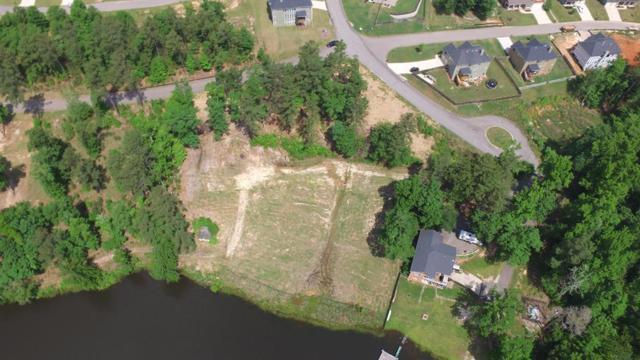 126 Boathouse Lane, Aiken, SC 29803 (MLS #440790) :: Shannon Rollings Real Estate