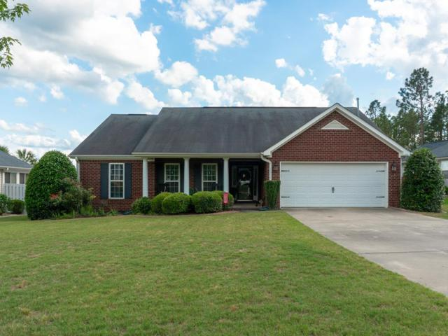 3008 Calli Crossing Drive, Graniteville, SC 29829 (MLS #441029) :: Melton Realty Partners