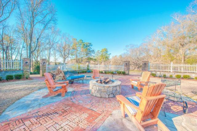 1063 Old Plantation Road, North Augusta, SC 29841 (MLS #441172) :: Southeastern Residential
