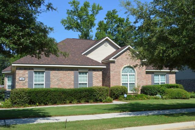 163 Blair Drive, North Augusta, SC 29860 (MLS #441217) :: Young & Partners