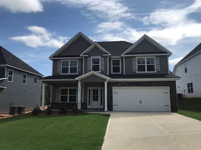 269 Palisade Ridge, Evans, GA 30809 (MLS #441445) :: Shannon Rollings Real Estate