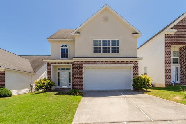 712 Lakeside Landing Court, Evans, GA 30809 (MLS #441628) :: Melton Realty Partners