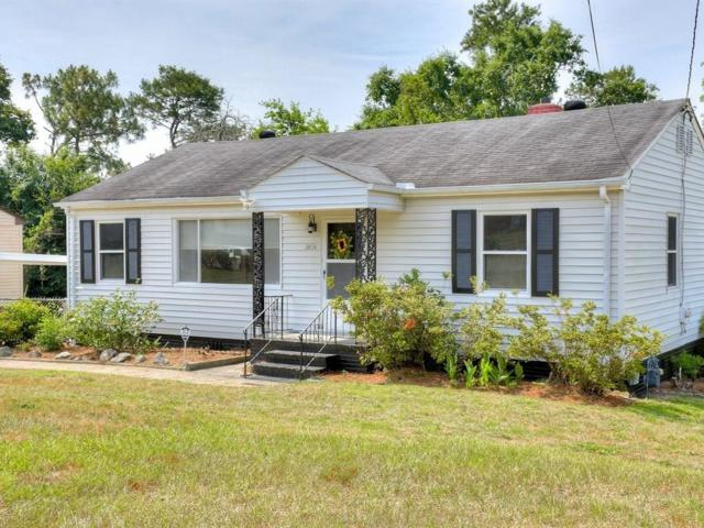 2434 Young Drive, Augusta, GA 30906 (MLS #441630) :: REMAX Reinvented | Natalie Poteete Team