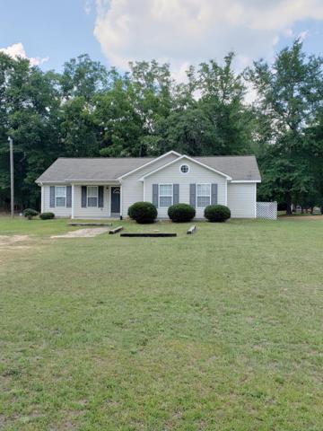 3634 Shiloh Church Road, Aiken, SC 29805 (MLS #441800) :: Southeastern Residential