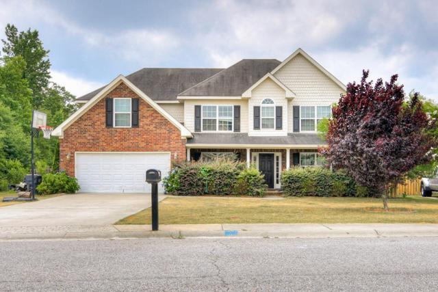 6040 Reynolds Circle, Grovetown, GA 30813 (MLS #442109) :: Shannon Rollings Real Estate