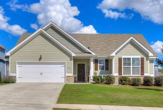 1522 Driftwood Lane, Grovetown, GA 30813 (MLS #442849) :: REMAX Reinvented | Natalie Poteete Team