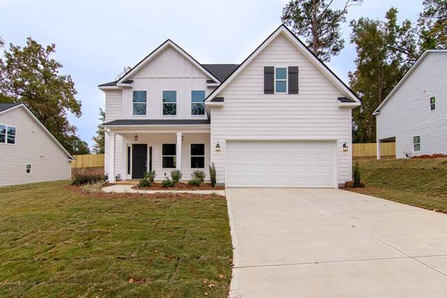 268 Anneswood Road, Martinez, GA 30907 (MLS #443019) :: Young & Partners