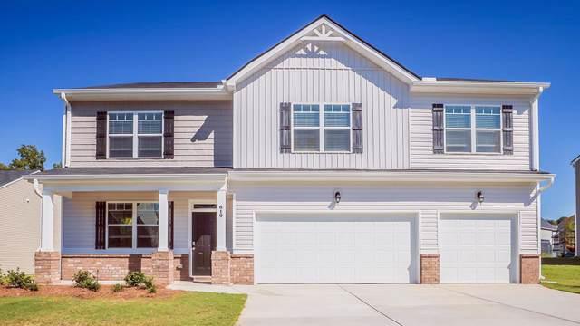 619 Speith Drive, Grovetown, GA 30813 (MLS #443072) :: Shannon Rollings Real Estate