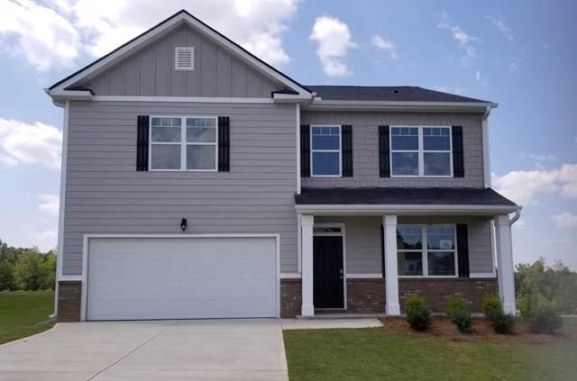 4034 Abbey Road, Grovetown, GA 30813 (MLS #443152) :: Shannon Rollings Real Estate