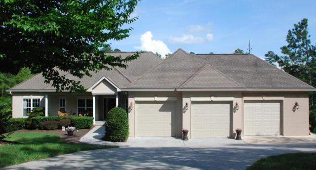 141 Laurens Drive, McCormick, SC 29835 (MLS #443336) :: Melton Realty Partners
