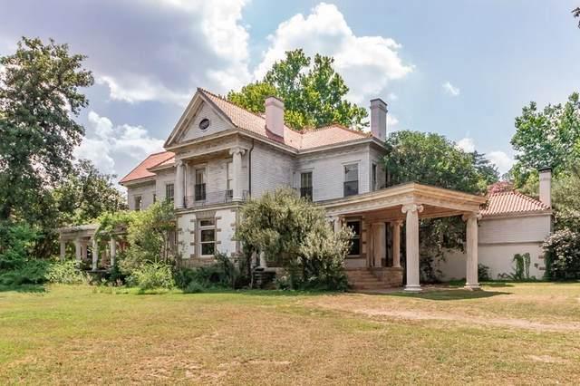 933 Milledge Road, Augusta, GA 30904 (MLS #443368) :: Southeastern Residential