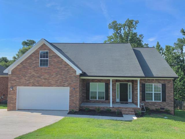 212 Dorset Drive, Evans, GA 30809 (MLS #443392) :: Southeastern Residential