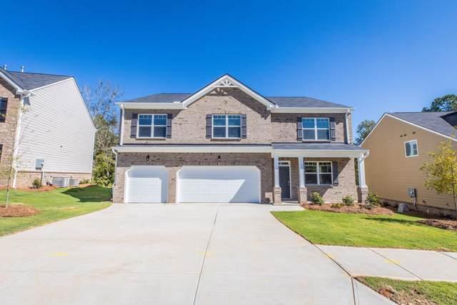 957 Dietrich Lane, North Augusta, SC 29860 (MLS #443449) :: Melton Realty Partners
