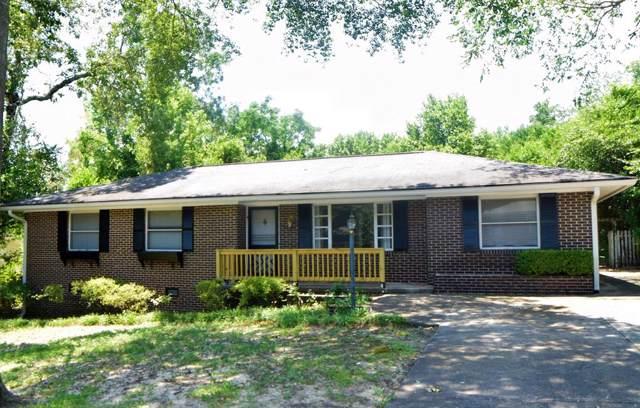 1650 Pendleton Road, Augusta, GA 30904 (MLS #443496) :: Young & Partners