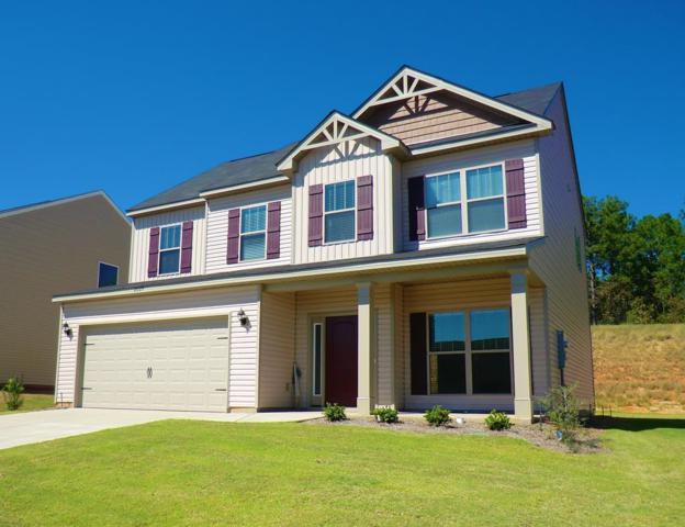627Lt12E Brewer Drive, Aiken, SC 29803 (MLS #443577) :: Meybohm Real Estate