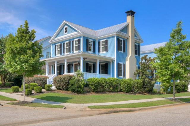 914 Big Oak Circle, Martinez, GA 30907 (MLS #443696) :: Shannon Rollings Real Estate
