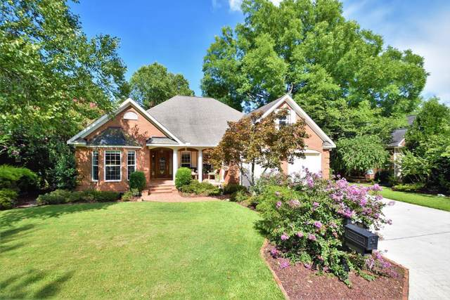 118 Savannah Pointe, North Augusta, SC 29841 (MLS #443701) :: Young & Partners