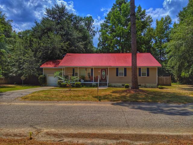 315 Marcia Street, Williston, SC 29853 (MLS #443704) :: Southeastern Residential