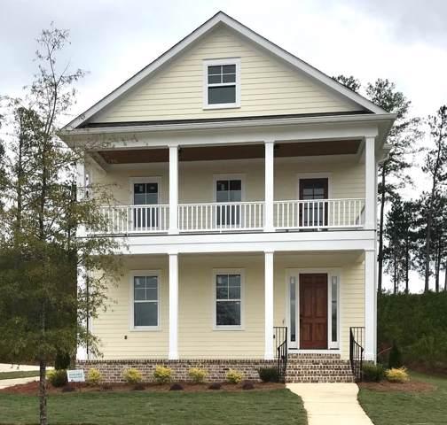 944 Kestrel Drive, Evans, GA 30809 (MLS #444136) :: Southeastern Residential