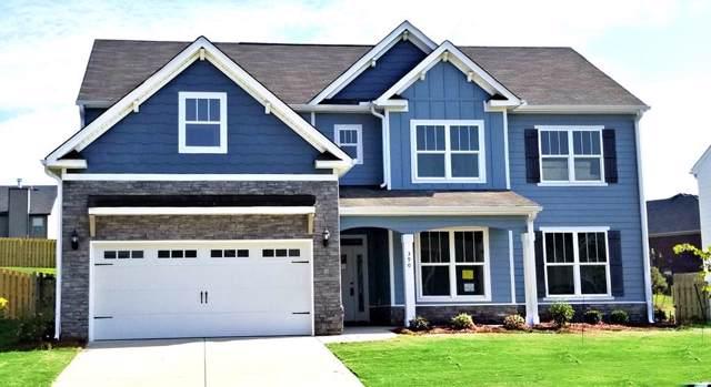 390 Bella Rose Drive, Evans, GA 30809 (MLS #444227) :: Shannon Rollings Real Estate