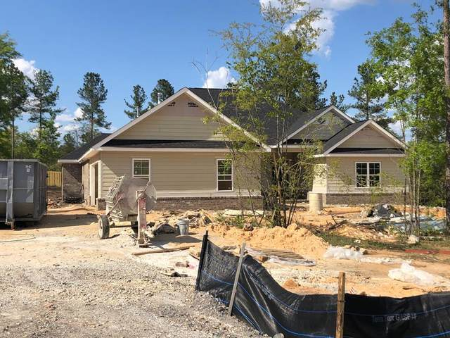 4-I Tramore Row, Beech Island, SC 29842 (MLS #444345) :: Better Homes and Gardens Real Estate Executive Partners