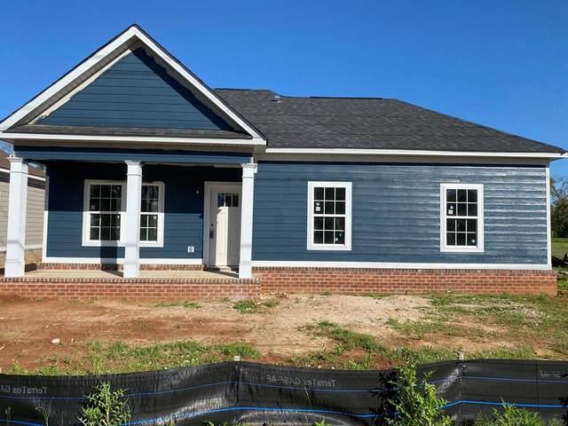 400 Mcqueen Street, Augusta, GA 30901 (MLS #444481) :: Melton Realty Partners