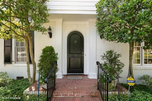 11 Conifer Square, Augusta, GA 30909 (MLS #444654) :: Young & Partners