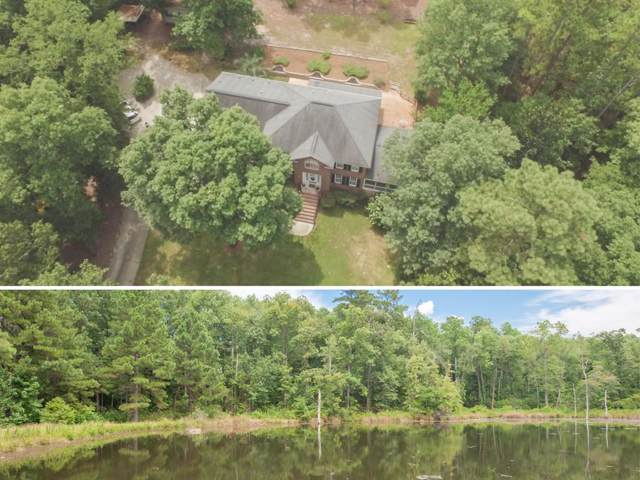 173 Lagoon Lair, Aiken, SC 29803 (MLS #444724) :: Shannon Rollings Real Estate