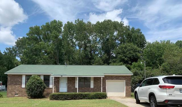 908 Sycamore Drive, Grovetown, GA 30813 (MLS #444823) :: RE/MAX River Realty