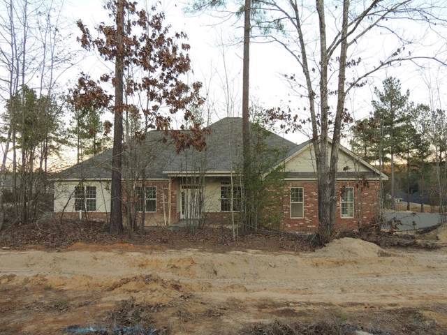 1129 Tralee Drive, Beech Island, SC 29842 (MLS #444877) :: Young & Partners